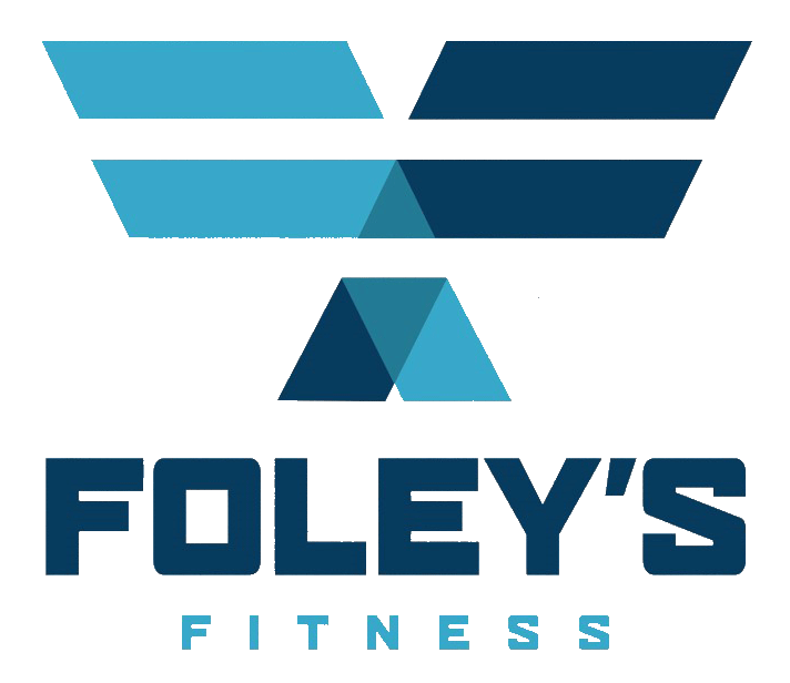 Foley's Fitness Logo